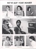 1983 Rockwood High School Yearbook Page 102 & 103
