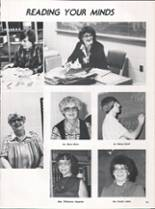 1983 Rockwood High School Yearbook Page 106 & 107