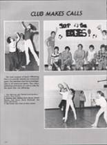 1983 Rockwood High School Yearbook Page 114 & 115