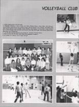 1983 Rockwood High School Yearbook Page 116 & 117