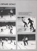 1983 Rockwood High School Yearbook Page 118 & 119
