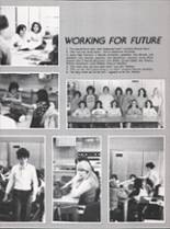 1983 Rockwood High School Yearbook Page 120 & 121