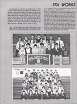 1983 Rockwood High School Yearbook Page 124 & 125