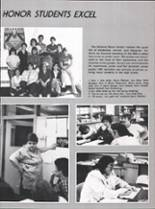 1983 Rockwood High School Yearbook Page 128 & 129