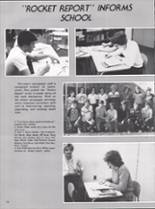 1983 Rockwood High School Yearbook Page 130 & 131