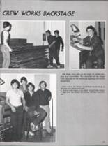 1983 Rockwood High School Yearbook Page 132 & 133