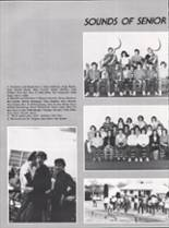 1983 Rockwood High School Yearbook Page 136 & 137