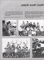 1983 Rockwood High School Yearbook Page 138 & 139