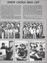 1983 Rockwood High School Yearbook Page 140 & 141