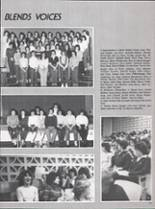 1983 Rockwood High School Yearbook Page 142 & 143