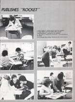 1983 Rockwood High School Yearbook Page 144 & 145