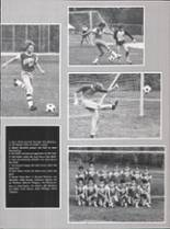 1983 Rockwood High School Yearbook Page 150 & 151