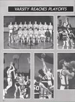 1983 Rockwood High School Yearbook Page 160 & 161