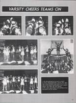 1983 Rockwood High School Yearbook Page 164 & 165