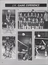 1983 Rockwood High School Yearbook Page 170 & 171