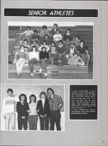 1983 Rockwood High School Yearbook Page 184 & 185