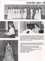 1983 Rockwood High School Yearbook Page 200 & 201