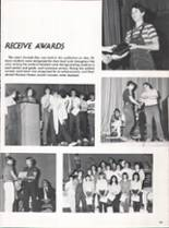 1983 Rockwood High School Yearbook Page 202 & 203
