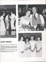 1983 Rockwood High School Yearbook Page 204 & 205