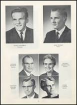 1964 Wisconsin Academy Yearbook Page 12 & 13