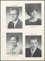 1964 Wisconsin Academy Yearbook Page 14 & 15