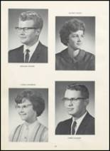 1964 Wisconsin Academy Yearbook Page 18 & 19