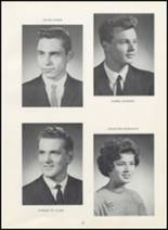 1964 Wisconsin Academy Yearbook Page 24 & 25