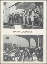 1964 Wisconsin Academy Yearbook Page 30 & 31