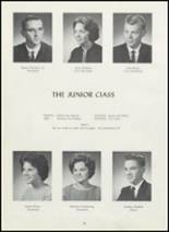 1964 Wisconsin Academy Yearbook Page 32 & 33