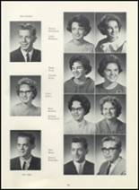 1964 Wisconsin Academy Yearbook Page 36 & 37