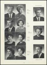 1964 Wisconsin Academy Yearbook Page 38 & 39