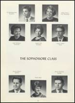 1964 Wisconsin Academy Yearbook Page 40 & 41
