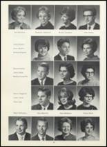 1964 Wisconsin Academy Yearbook Page 42 & 43