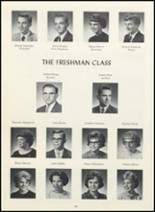 1964 Wisconsin Academy Yearbook Page 44 & 45