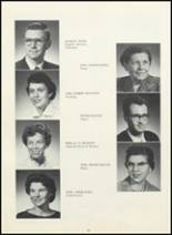 1964 Wisconsin Academy Yearbook Page 50 & 51