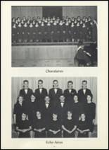 1964 Wisconsin Academy Yearbook Page 60 & 61