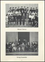 1964 Wisconsin Academy Yearbook Page 62 & 63