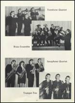 1964 Wisconsin Academy Yearbook Page 66 & 67