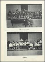 1964 Wisconsin Academy Yearbook Page 68 & 69