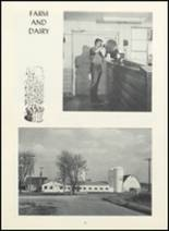 1964 Wisconsin Academy Yearbook Page 74 & 75