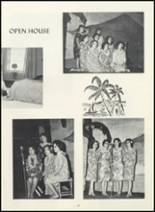 1964 Wisconsin Academy Yearbook Page 84 & 85