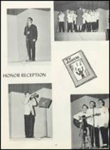 1964 Wisconsin Academy Yearbook Page 86 & 87