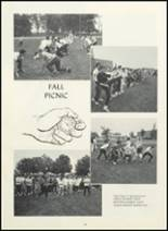 1964 Wisconsin Academy Yearbook Page 88 & 89