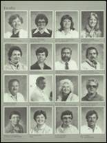 1984 Grayson County High School Yearbook Page 18 & 19