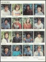 1984 Grayson County High School Yearbook Page 28 & 29