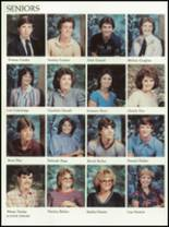 1984 Grayson County High School Yearbook Page 30 & 31