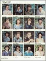 1984 Grayson County High School Yearbook Page 34 & 35