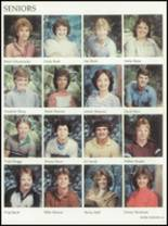 1984 Grayson County High School Yearbook Page 38 & 39