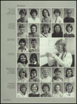 1984 Grayson County High School Yearbook Page 46 & 47