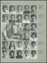 1984 Grayson County High School Yearbook Page 58 & 59